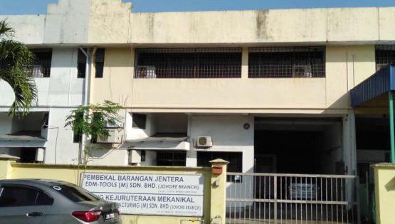 Johor-Office